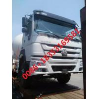 Wholesale SINOTRUK HOWO 6x4 Concrete Mixer Truck STEYR  8 M3 336HP  WITH ITALY PTO  Euro II  WITH ITAL LHD RHD from china suppliers