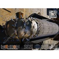 """Wholesale Stainless Steel 316 Hex Metal Grid with lances 1"""" and ¾"""" thick   China Hexmesh Factory from china suppliers"""
