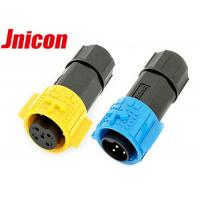 Wholesale Waterproof 5 Pin Male Female Connector Assembly Type For Landscape Lights from china suppliers