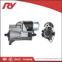 Wholesale 12v 2.5kw 11t Nippondenso Automotive Toyota Starter Motor Car Accessories 028000-7841 (12B 13B) from china suppliers