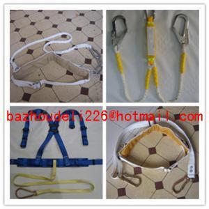 Wholesale PP safey belt Nylon safety belt,Safety Belt Safety Harness from china suppliers