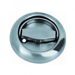 Wholesale Satin Steel Finish Bathroom Lock/Thumb Turn ( BA-TT005) from china suppliers