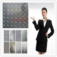 Wholesale Cold Rolling 1100 3003 Aluminum Tread Plate Aluminium Checker Sheet Metal from china suppliers