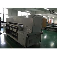 Buy cheap Cotton Fabric Printing Inkjet Ricoh Industrial Digital Textile Printer 7PL Drop One Year Guarrantee from wholesalers