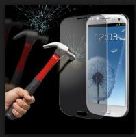 Wholesale Tempered Glass protector for Samsung Galaxy S 5 I 9600 from china suppliers