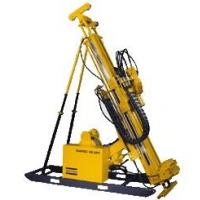 Wholesale High Performance UX1000 Underground Core Drill Rig With 75KW / 1450RPM Motor from china suppliers