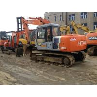 Wholesale Japan Made Used HITACHI EX120-2 Excavator For Sale from china suppliers