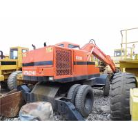 Wholesale Used HITACHI WH03 WHEEL EXCAVATOR FOR SALE Original Japan from china suppliers
