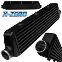 Buy cheap FMIC Front Mount High Performance Intercooler , Aluminium Turbo Intercooler 27.25