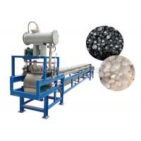 China Chemical industrial bee wax pellets wax granules making machine on sale