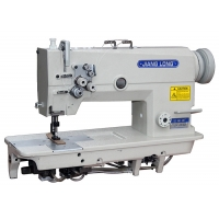 Wholesale Thick Material 420*180mm DP×5  Double Needle Sewing Machine from china suppliers