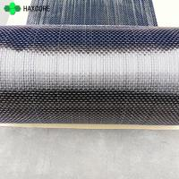 Wholesale 3K 200Gsm 240Gsm Twill Plain Weave Carbon Fiber Fabric For Automotive from china suppliers