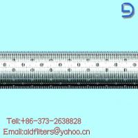 Wholesale Perforated Pipe From chinese facory from china suppliers