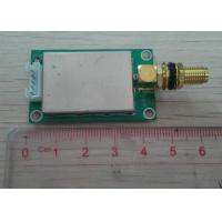Buy cheap Medium Power GFSK Wireless RF Module Transmitter and Receiver JZX832 from wholesalers