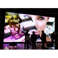 Buy cheap Ultra Thin Front Service Indoor Full Color Led Panel Stage Environment Friendly from wholesalers