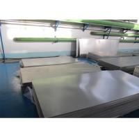 China ASTM A240 S31803 steel plate on sale