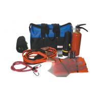 Wholesale Auto Emergency Tool Kit with Orange color Safety Vest for Car / Truck from china suppliers