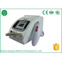 Buy cheap ND Yag Laser 1 - 5mm Spot Size IPL Laser Machine For Tattoo / Pigment / Spot Removal from Wholesalers