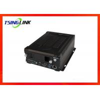 Wholesale GPS Positioning Vehicle Mobile DVR , HD Car DVR With Two Way Intercom from china suppliers