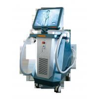 Wholesale Diode Laser Hair Removal Device Face Firming Machine 6ns-8ns Pulse from china suppliers