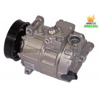 Wholesale Durable Auto Parts Compressor High Temperature Endurance For VW Audi Seat Skoda from china suppliers