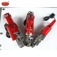 Wholesale Electric Portable Rebar Cutter Handhold Portable Steel Bar Cutter from china suppliers