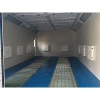 Wholesale Excellent quality and reasonable price  Spray/Bake Booth paint booth from china suppliers