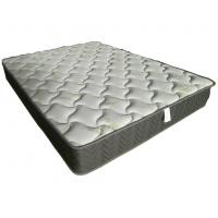 Wholesale Knitted fabric plus bamboo charcoal pocket pocket spring mattress, eco-friendly fabric from china suppliers