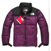 Wholesale TNF Polyester McMurdo Parka down coat The North Face Women's winter jacket from china suppliers