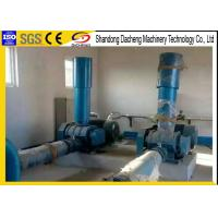 China Clean Air Sewage Treatment Plant Blower / Aeration Rotary Roots Blower on sale