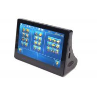 Wholesale Customized Restaurant Menu Touch Screen Tablet 7 Inch Louder Speaker 1GB RAM from china suppliers