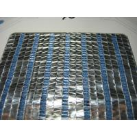 Quality cooling crop aluminum greenhouse shade fabric for inside illumination for sale