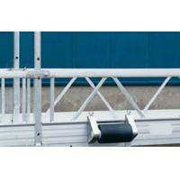 Wholesale Professional Safe Lock Suspended Access Platform with Electrical Driven Climbing from china suppliers