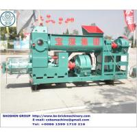 Wholesale Hollow clay brick making machine from china suppliers