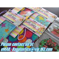 Wholesale gift bags, plastic bag, packaging bags, storage bags, poly bags, packing bag, food bag from china suppliers