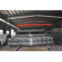 Wholesale Circular Galvanized Steel Pipe - 1 from china suppliers