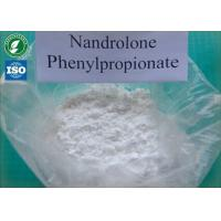 Wholesale Tightly packed Nandrolone phenylpropionatewith safe Delivery and 99% Purity white powders CAS 62-90-8 from china suppliers