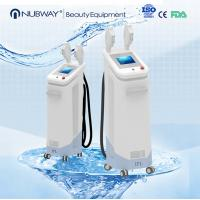 CE Approved fast hair removal Elight IPL Hair Removal SHR Beauty Machine