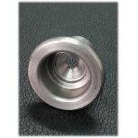 Wholesale Aluminium CNC Milling Machining Telecommunication Parts Roughness Ra0.8a from china suppliers