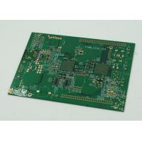 Wholesale Ball Grid Array Scrap Circuit Boards 6 Layer Immersion Gold Plating from china suppliers
