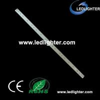 Wholesale 12V / 10.8W 480mm Length Rigid Led Light Bar LR-5630W18NR With High Luminance Efficience from china suppliers