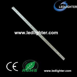 SMD 5630 9W 70 - 90LM / W Rigid Led Light Bar For Narrow Space