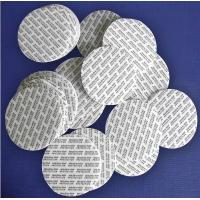Wholesale Peelable easy peel off induction aluminum foil gasket/seal for beverage bottles induction seal liner from china suppliers