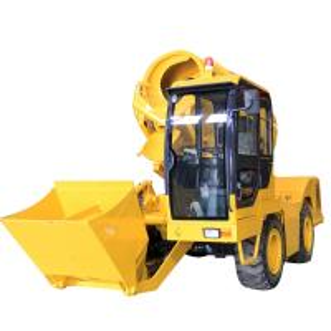 Wholesale FM2.5 Mini Truck Concrete Mixer from china suppliers