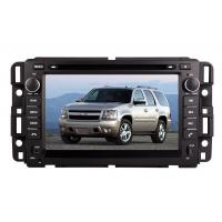 Wholesale 1G DDR3 Buick / GMC Chevy Navigation System Rockchip 3066 Cortex A9 Dual Core from china suppliers