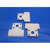 Wholesale Custom Alumina Ceramic Perforated Suction Plate Porous Sucking Plates from china suppliers