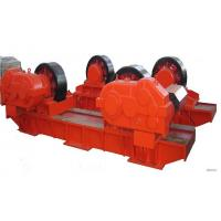 China High speed Automatic Welding Machine Turning Roller / Tank roller for sale