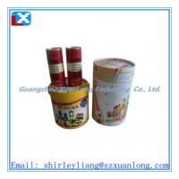 Wholesale Paper Can For Tea from china suppliers