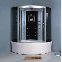 Buy cheap shower cabin shower room bathroom MBL-8909 from wholesalers