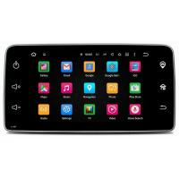 Buy cheap Ouchuangbo car gps navi multi android 5.1 for Mercedes Benz Smart 2015 with 3g from wholesalers